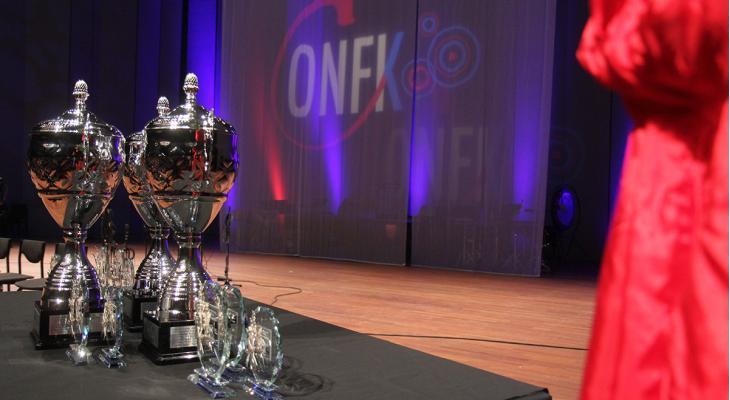 ONFK pakt uit: 4 nieuwe werken in 2020!