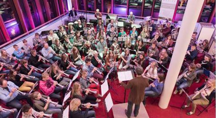 Orkestworkshops.nl: samen muziek maken ondanks corona