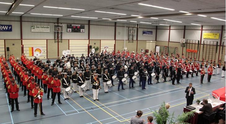 Ook Brabantse bond komt met binnenwedstrijd