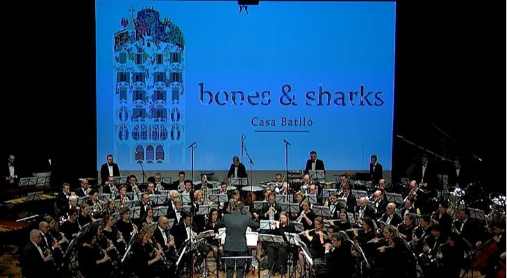 Limburgse apotheose op concertconcours in Brabant