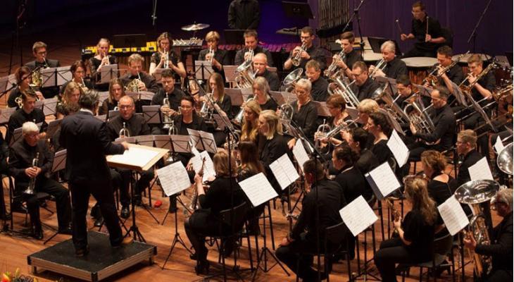 <p>Nieuw repertoire centraal tijdens Fanfaredagen</p>