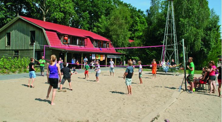 Summercamp Heino: de leukste locatie voor een onvergetelijk muziekkamp!