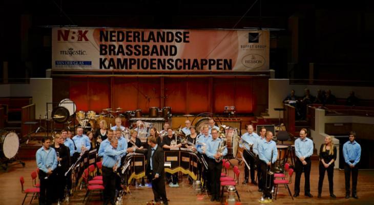 Voorjaarsconcert Brexis Brass met Brassband Breukelen