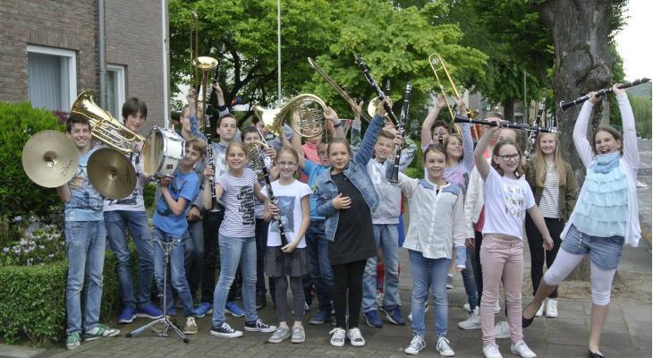 KOH Eijsden zoekt dirigent jeugdorkest