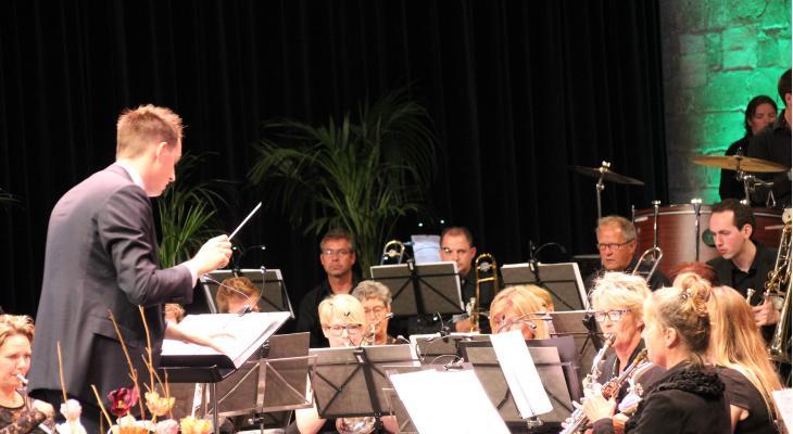 Open repetitie bij Veere's Genoegen