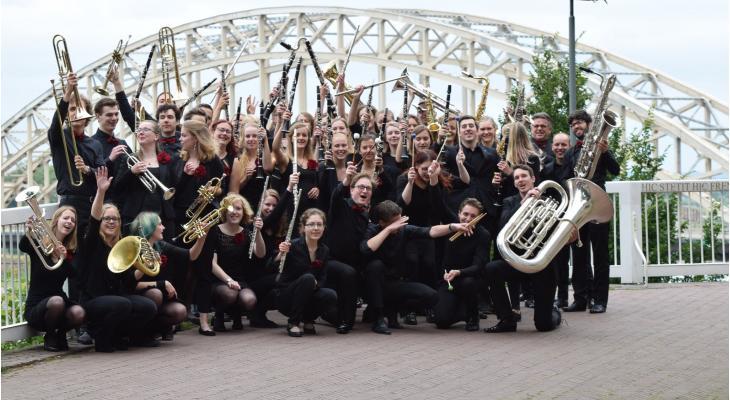 Nieuw festival:Klassiek op de Campus in Eindhoven