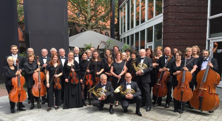 Symfonieorkest Helmond-Venray zoekt dirigent