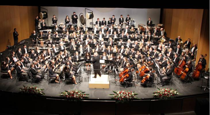 Ensemblespel geeft Spaanse harmonieën voorsprong