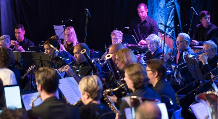 Harpe Davids Ridderkerk zoekt enthousiasmerende dirigent (m/v)