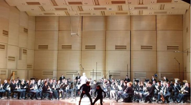 Superscore voor 'Phil' van Bocholtz in concertdivisie