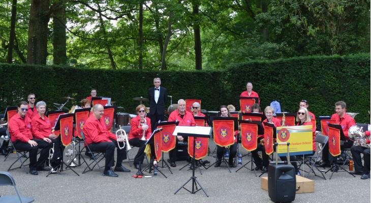 100 jaar ambassadeur van de Arnhemse muzieksector
