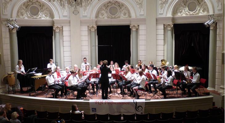 Jong Excelsior zoekt dirigent voor jeugdorkest