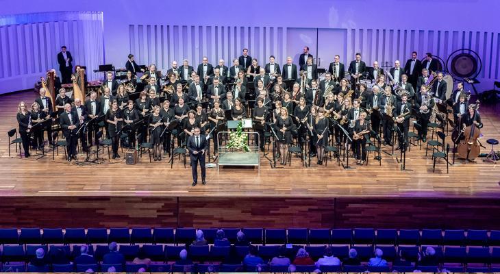 'Zware slag voor de Brabantse amateurmuziek'
