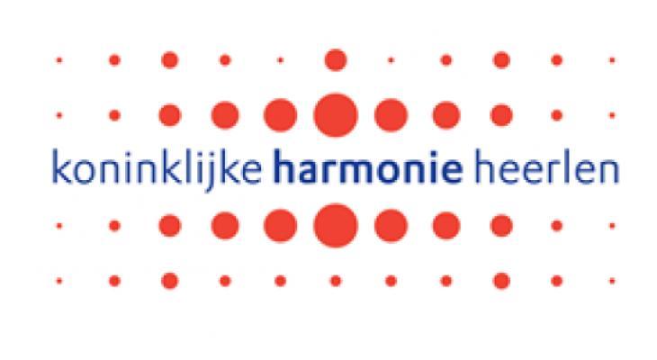 Drie 60-jarige jubilarissen bij Koninklijke Harmonie Heerlen