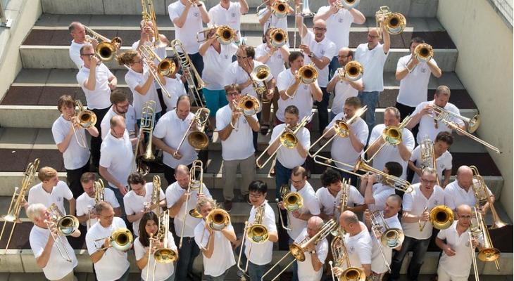 Inschrijving voor Dutch Bass Trombone Open van start