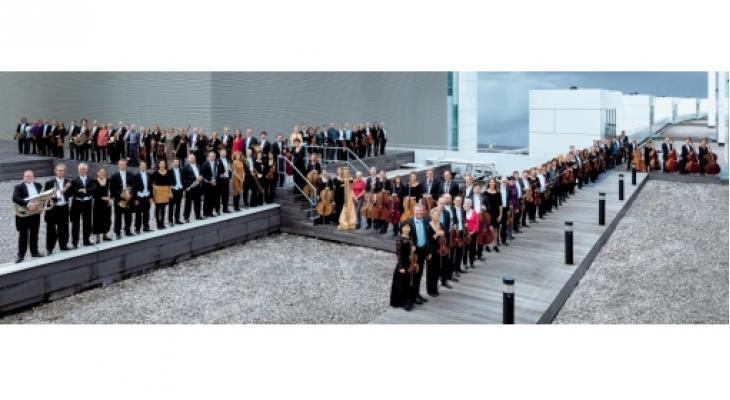 Philharmonie zuidnederland steunt Nationale Muziekloterij