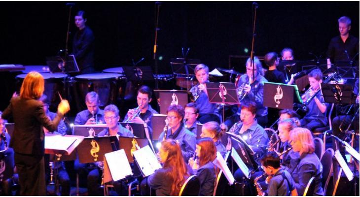 Koninklijke Winterswijksche Orkest-Vereeniging zoekt dirigent voor jeugdharmonie
