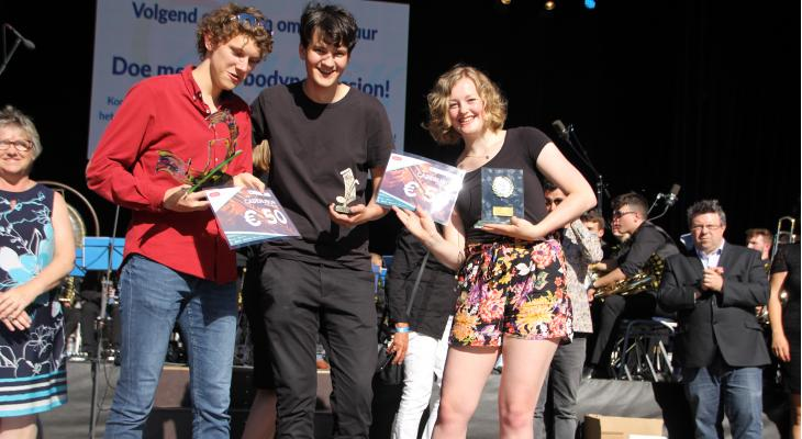 Inschrijving Fries Jeugdorkestenfestival 2019 geopend