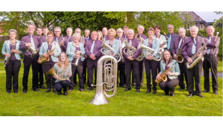 Dubbelconcert met Apollo Olst en Brassband Gelderland