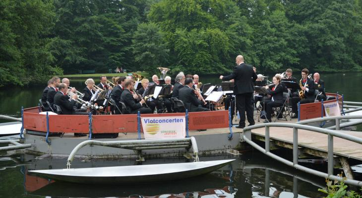 Muziekvereniging Heijenoord zoekt dirigent