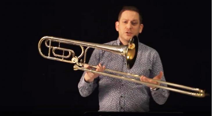 Inspirerende ledenwerfcampagne: speurtocht langs de muziekinstrumenten