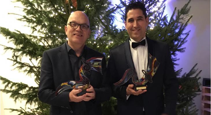 Buma maakt winnaars Blaasmuziek Awards bekend