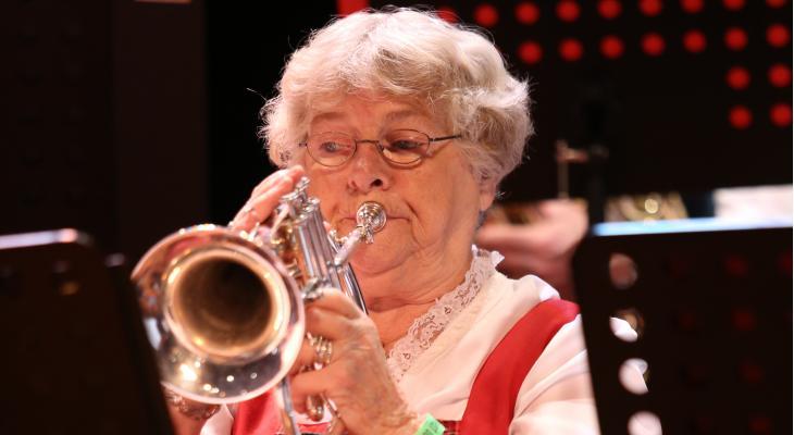 Column: Toekomstmuziek bij seniorenorkesten