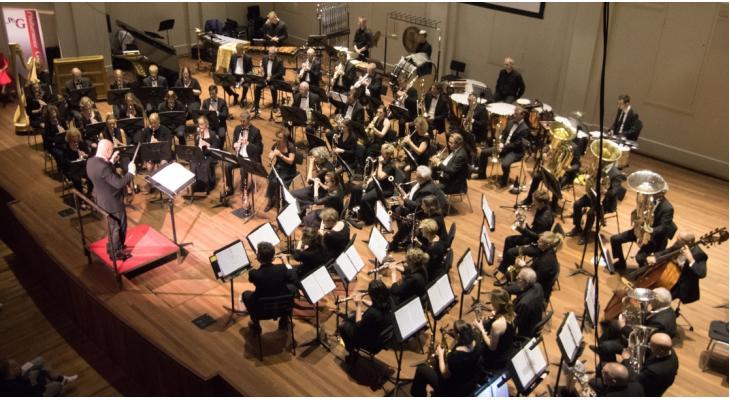 Philharmonie Gelre zoekt dirigent