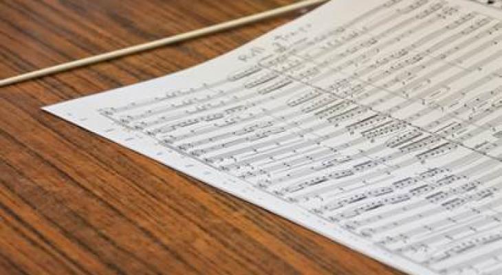 Educatieve activiteiten voor dirigenten (in spe)