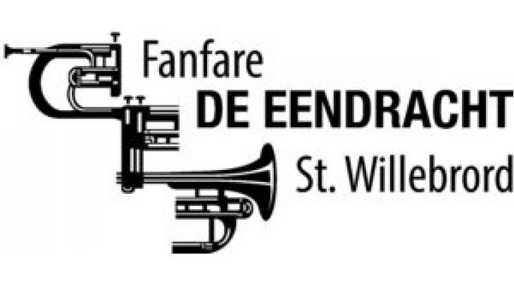 Ben jij de nieuwe dirigent van De Eendracht Sint-Willebrord?