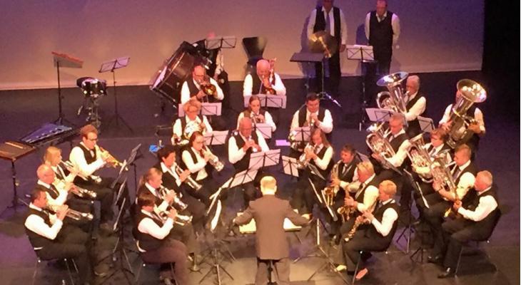 Crescendo Kloosterhaar zoekt dirigent