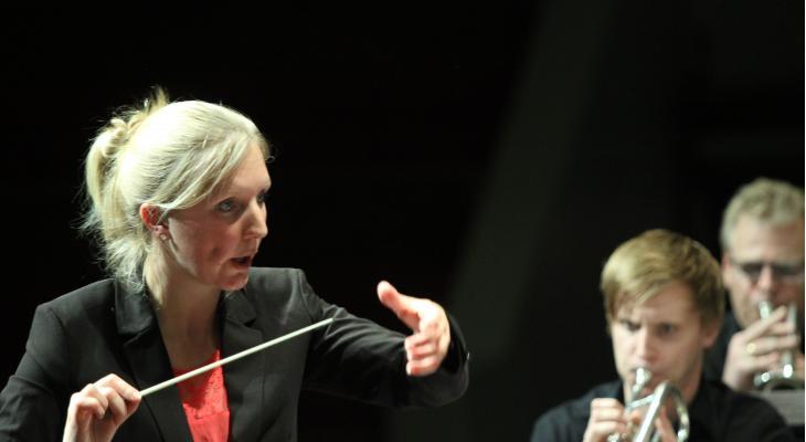 Dirigente Aline Werkman genomineerd voor Britse prijs