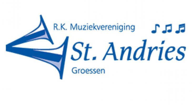 Muziekvereniging Sint Andries Groessen zoekt dirigent(e)