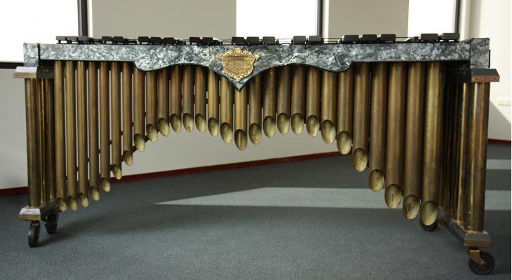 Het mythische verhaal achter marimba nummer 5