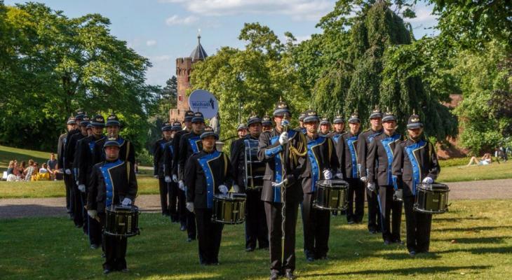 Tweedaags festival Nijmegen Klinkt!