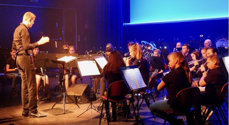Echo der Kempen Bergeijk zoekt een dirigent jeugdorkest