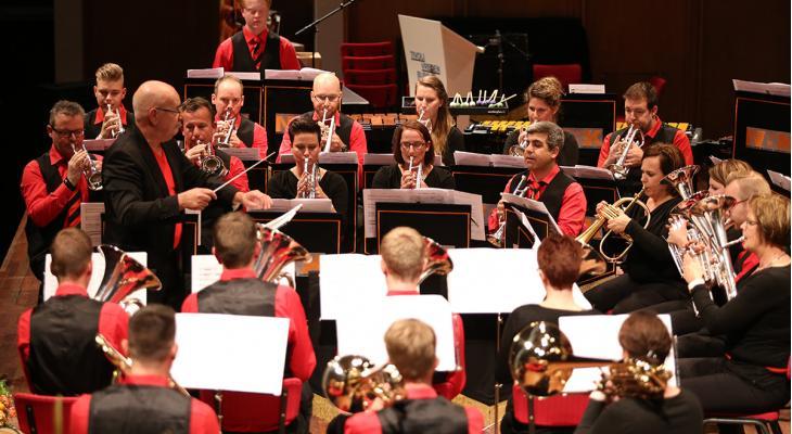 Muzikale Cito-toets voor 24 orkesten in Zutphen en Heerenveen