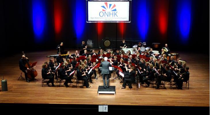 Harmonie'67 Groningen zoekt dirigent