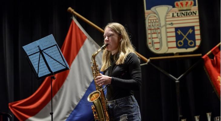 Inschrijving voor solistenconcours Bladel geopend