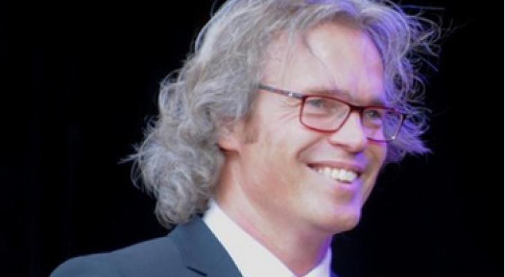 Nieuwe compositie voor accordeonorkest van Carl Wittrock
