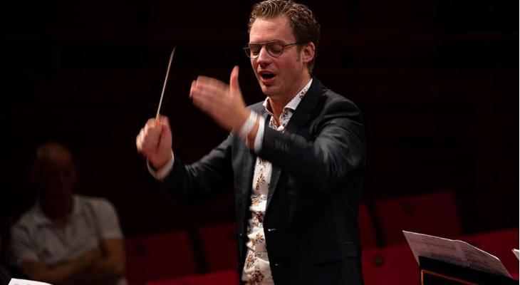 Jan Werkman interim-dirigent bij Oranje na afscheid van Pieter Bosma