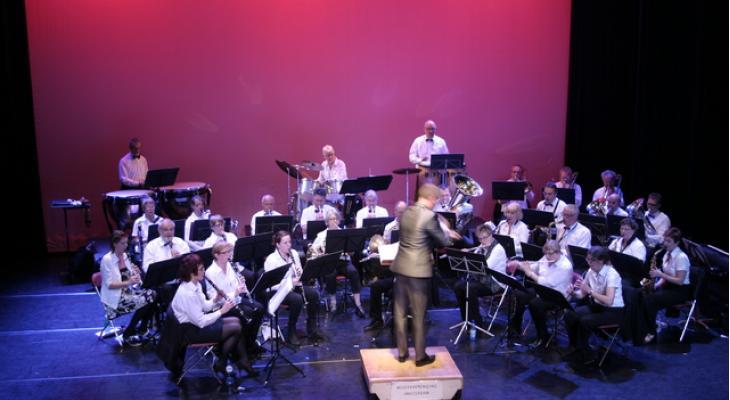 Muziekvereniging Amsterdam zoekt enthousiaste dirigent