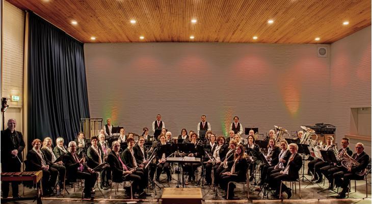 Patrimonium: balans tussen muziek en gezelligheid
