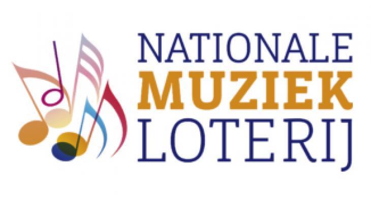 Nationale Muziekloterij gaat weer van start!