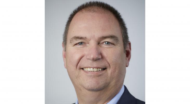 Marcel van Raaij artistiek leider van AMIGO Leiden