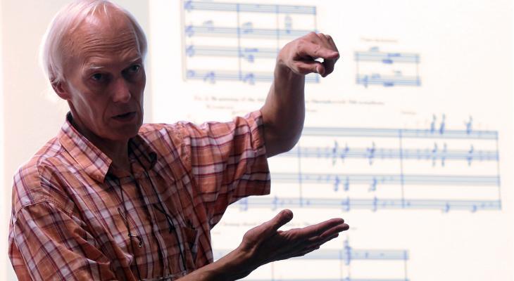 MASO Conductors Course met tweedaags programma