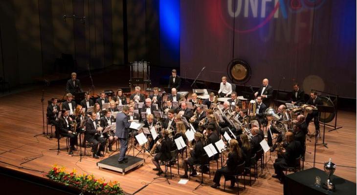 Fanfare Concordia Ittervoort zoekt dirigent