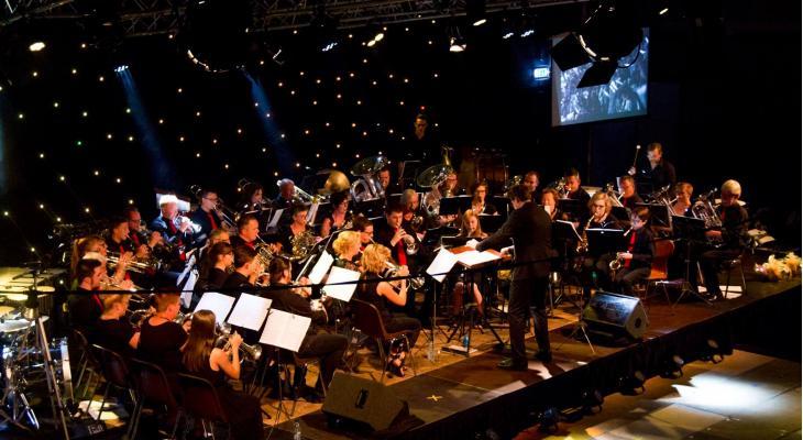 Société Saint Martin Fanfare de Stein zoekt dirigent (m/v)