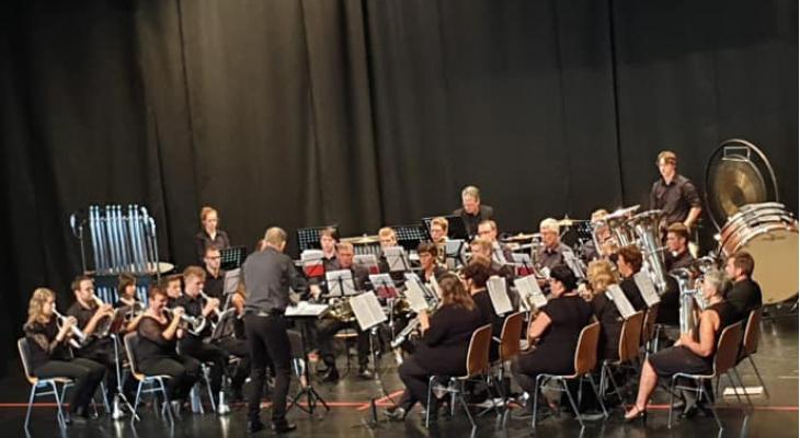 Muziekvereniging Stêd Sleat zoekt dirigent(e)