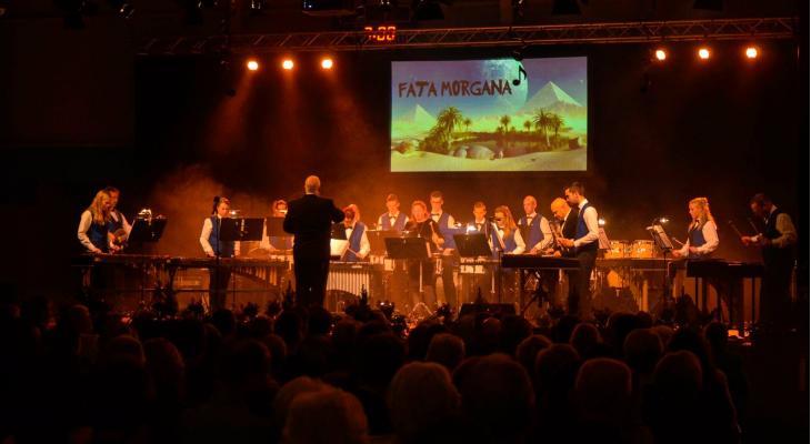 Excelsior Bergambacht zoekt dirigent/instructeur voor melody percussionband